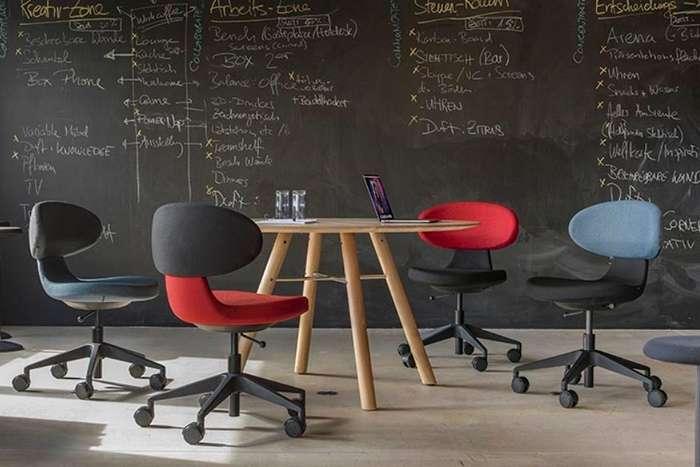 Bürostudio Flanjak Ihr Büromöbel Spezialist In Mannheim Und
